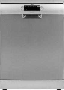 Beste vaatwasser - AEG FFB53600ZM vrijstaande vaatwasser