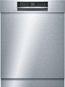 Beste inbouw vaatwasser - Bosch SMU68TS06E inbouw vaatwasser